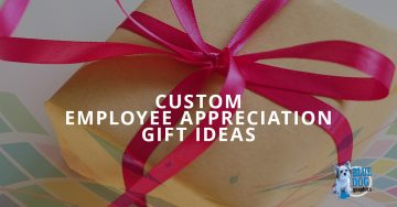 custom employee appreciation gift ideas