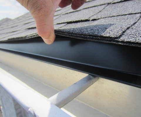 Roofing Tips Drip Edges Are Essential