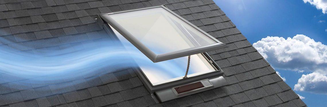 Roof Skylight Edmonton Skylight Replacement Alberta