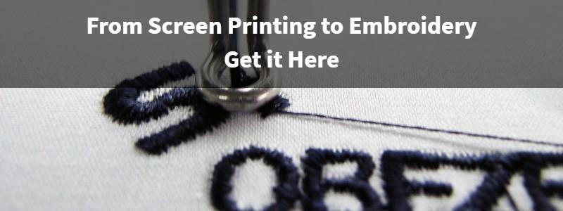 Screen Printing Boulder