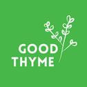 Good Thyme Eatery