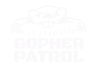 Gopher Patrol
