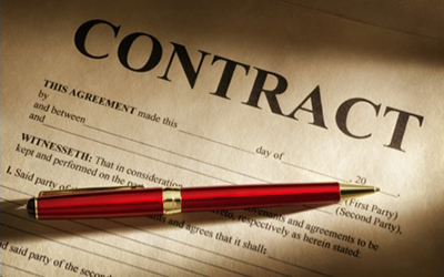 Gordon Law Firm offers legal consultation for contract law.