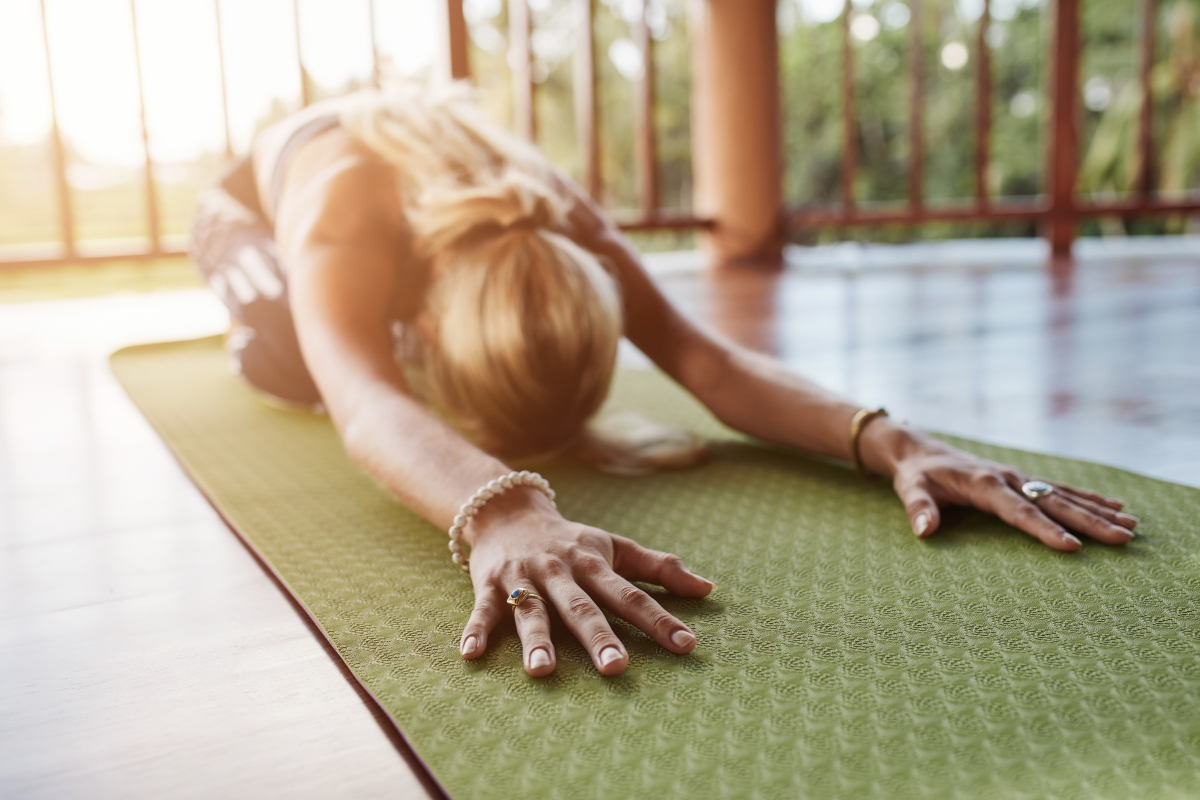 Chiropractor Fort Collins 3 Yoga Poses For Lower Back Pain