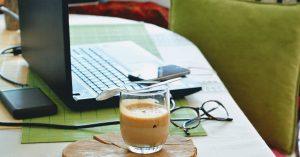 Photo of a desk by Djurdjica Boskovic on Unsplash