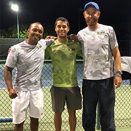 Granite Bay Tennis Coaches