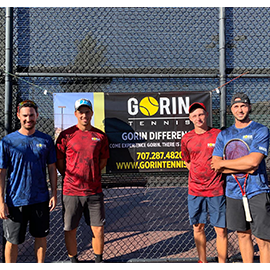 Tennis Coaches In San Jose