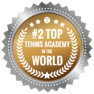 Icon of #2 Tennis Academy in the world