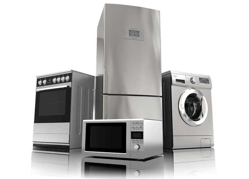 Kitchen Appliances Chicago Heights | Used Appliances Illinois ...