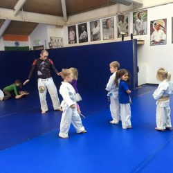 Infinity Martial Arts for kids