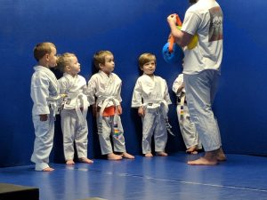 MMA for kids Infinity Martial Arts