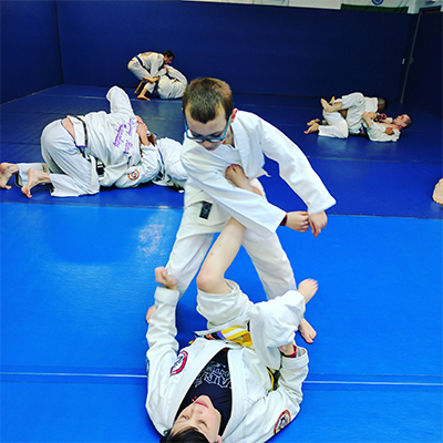 Kids Martial Arts - Lebanon Fitness And Martial Arts For Kids