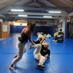 martial arts near me