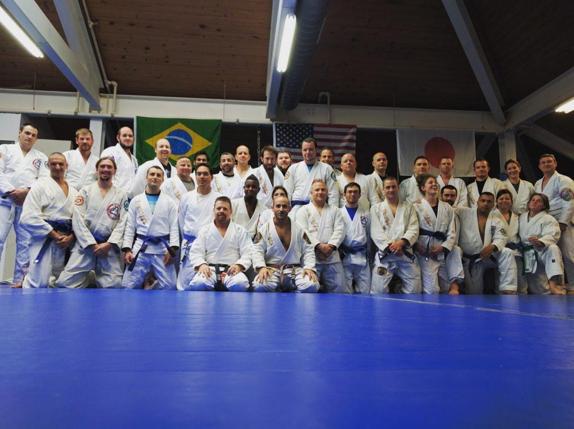 martial arts fitness program Lebanon