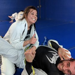 jiu jitsu classes Hanover
