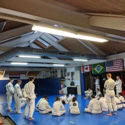 martial arts classes near me