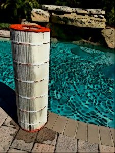 WHEN SHOULD I GET A NEW POOL FILTER