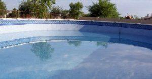 low-water-pool