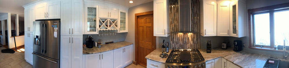 Total Kitchen Remodel Services For The Hudson Valley