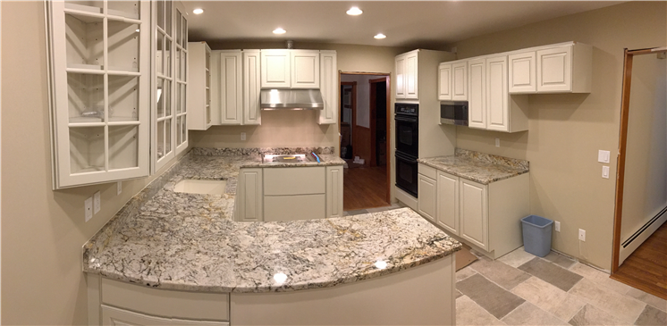 Granite Is One Of The Strongest Stones On Earth, Making It Popular Not Only  For Its Looks But Also For Its Durability And Longevity In Home  Applications As ...