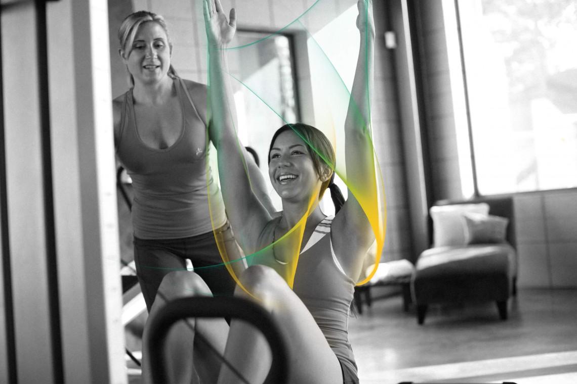 Exercise Classes from Gravity Studio in Aventura