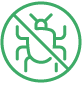 Tick and Mosquito Control Icon