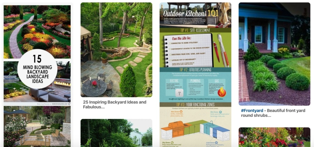 How To Create Your Own Landscape Design Plan Green Sphere