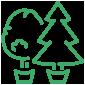 Organic Fertilization Icon