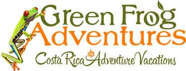 Green Frog Adventures