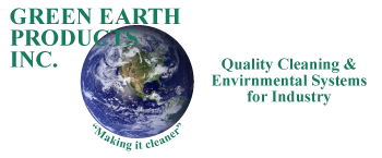 Green Earth Products, Inc.