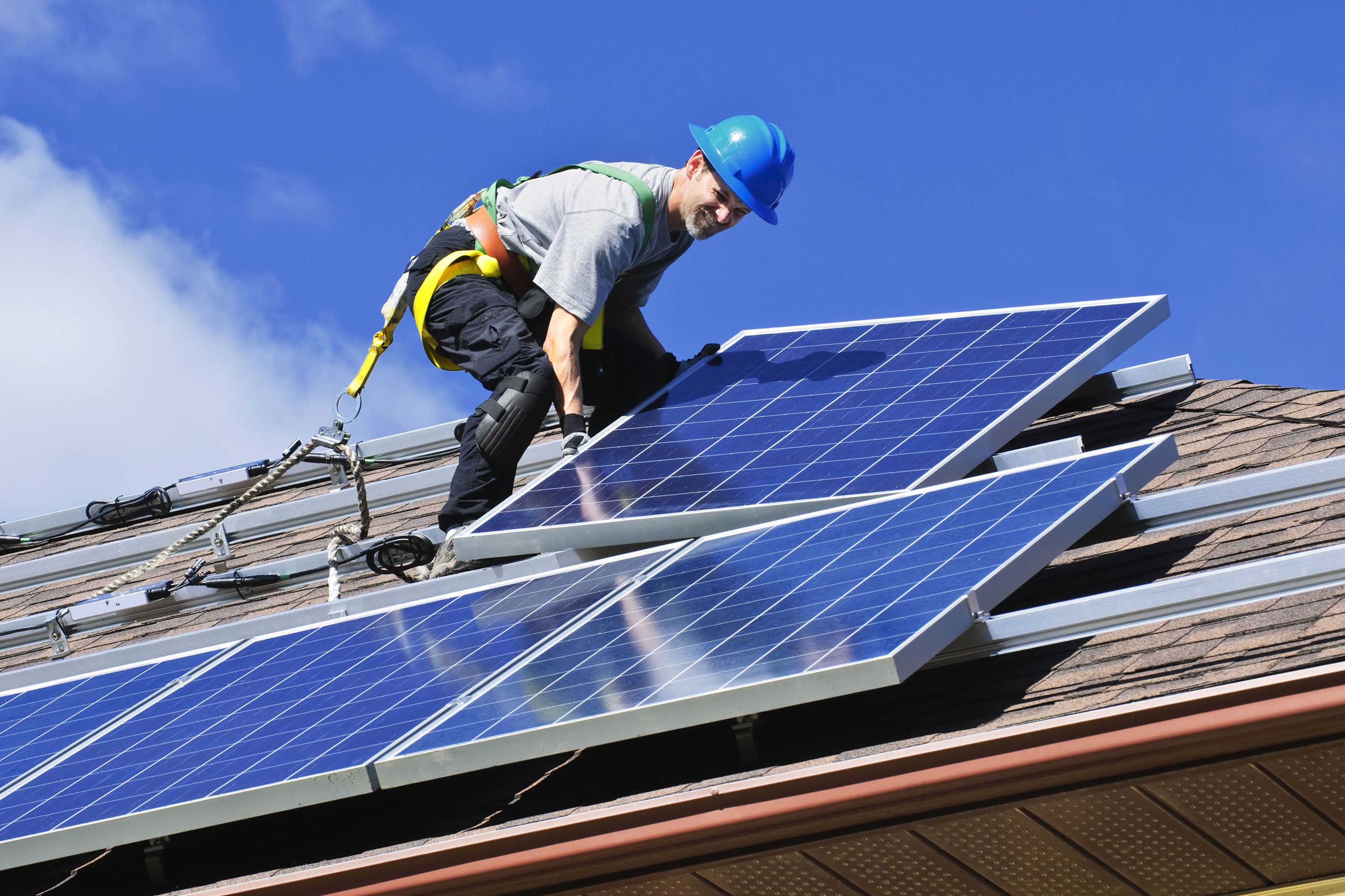 5. Installation Of Your Solar Panels