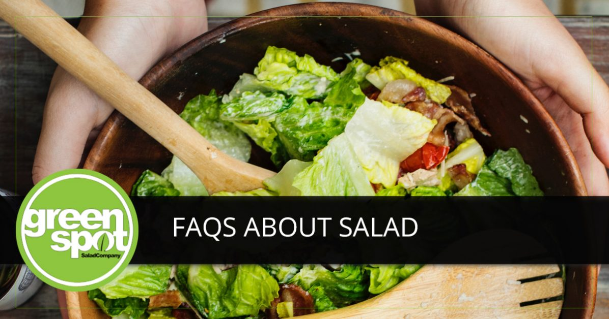 Healthy Restaurants San Diego Frequently Asked Questions