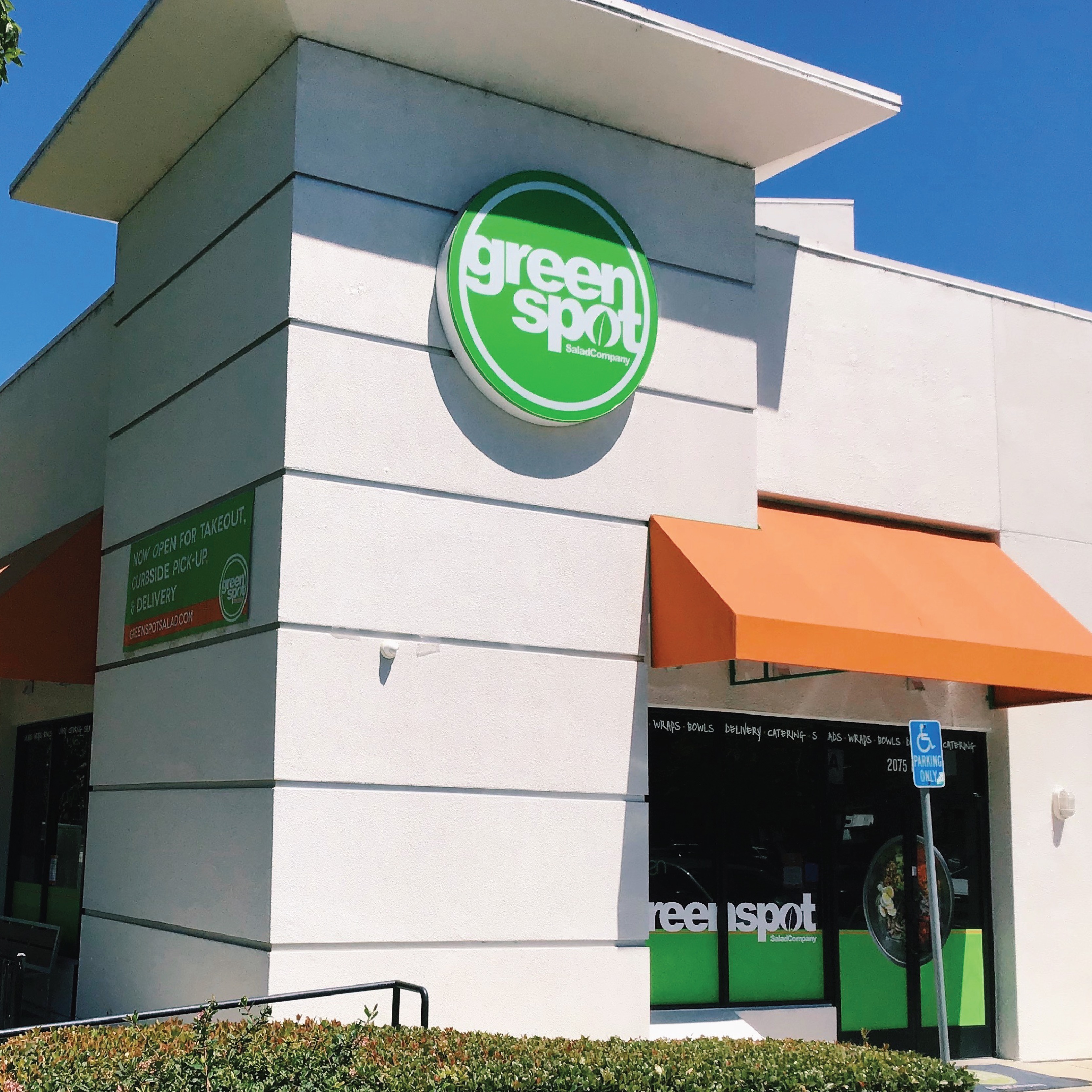 Greenspot Mission Valley