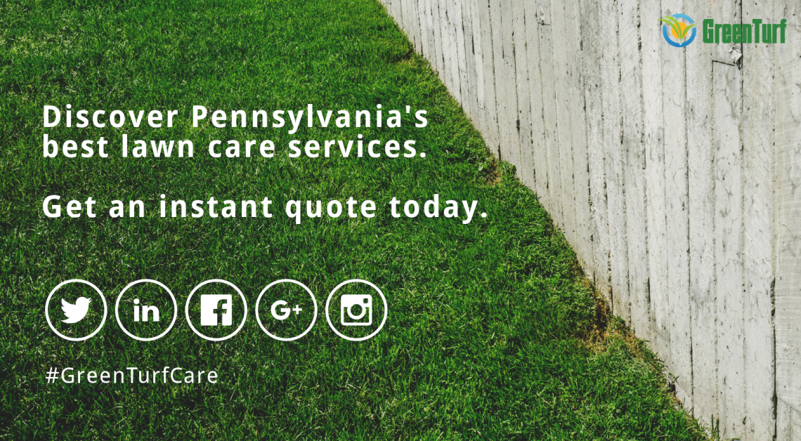 pennsylvania lawn care