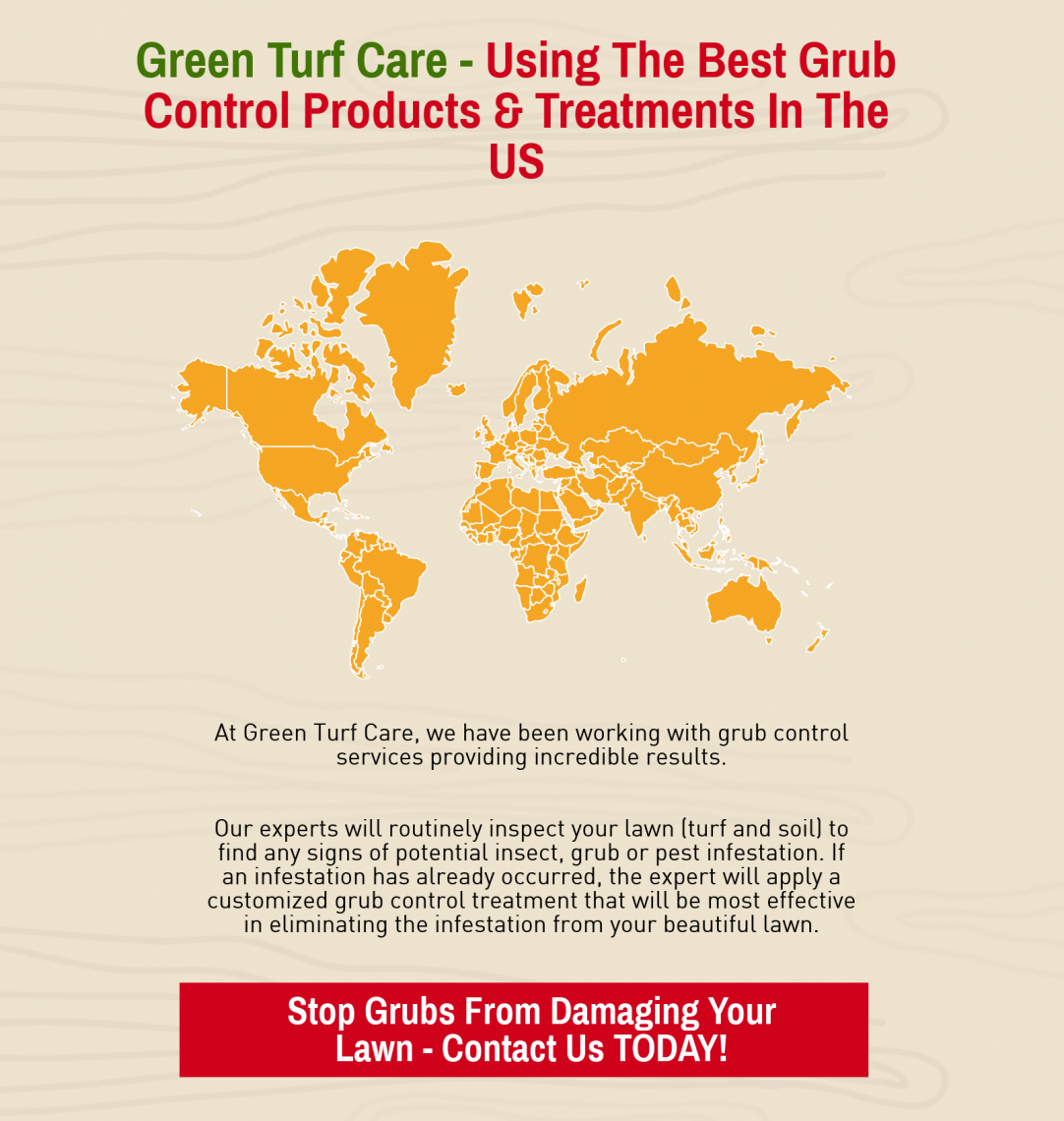 green turf care llc