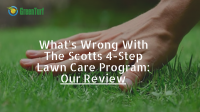 scotts lawn care review