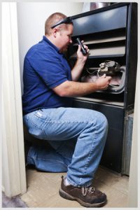 Furnace Maintenance in Schaumburg, IL