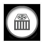 Blower Motor Icon