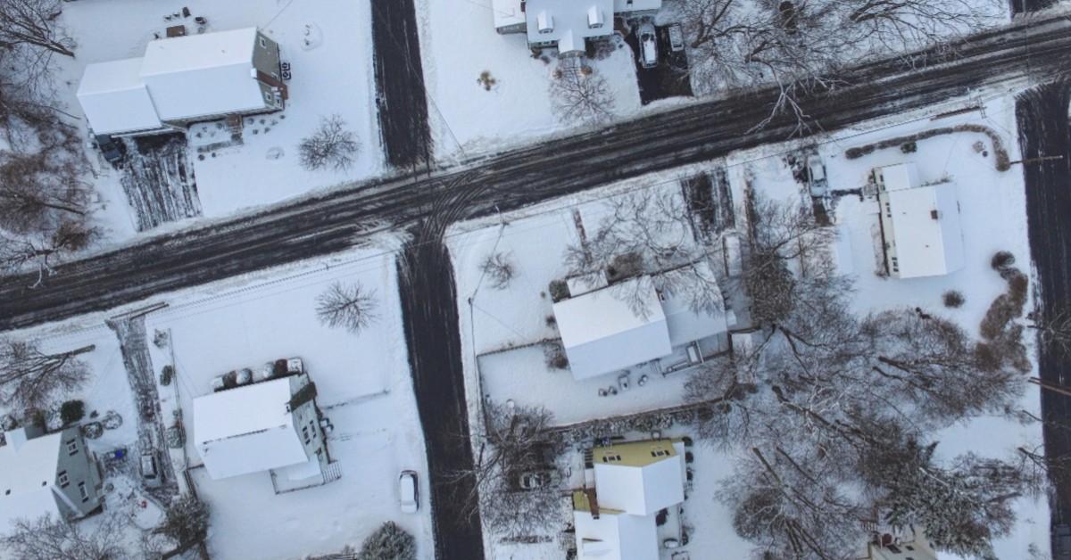 Winter HVAC Checklist