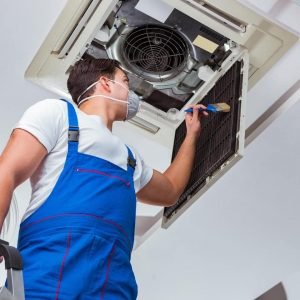 HVAC Service in Northern Illinois and Chicagoland - G&R Heating and Air