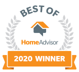 G & R Heating and Air, LLC - Best of HomeAdvisor 2020