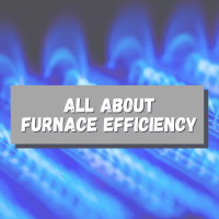 What does furnace efficiency mean? | G&R Heating and Air Illinois
