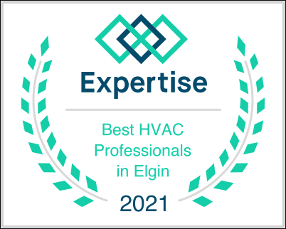 G&R Heating and Air - Expertise.com 2021 Best of HVAC in Elgin, IL