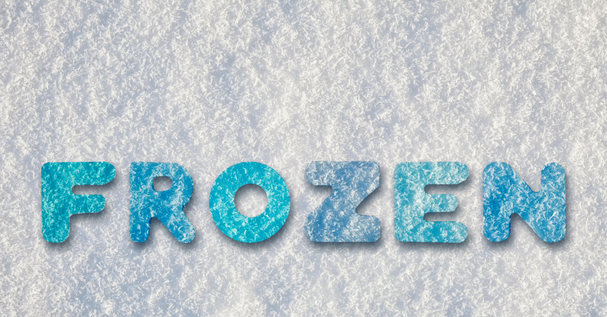 Frozen AC Coil: What to Do   G&R Heating and Air