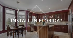 What Is the Best Flooring to Install in Florida Banner