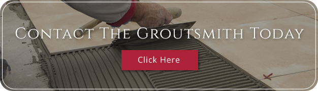 Contact Groutsmith Today Call to Action