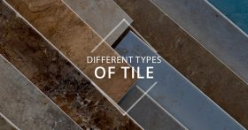 Different Types of Tile Banner
