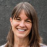 Kathy Mackechney