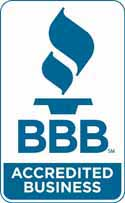 Growing Earth Tree Care is a BBB Accredited Business