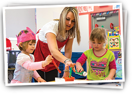 preschool elkhart